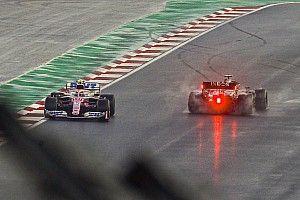 Pas de pénalité pour Hamilton, Bottas, Stroll et 5 autres pilotes