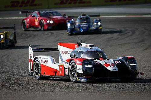 Conway, Kobayashi et López décrochent le titre mondial à Bahreïn