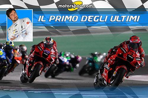 """Ducati: le ufficiali """"steccano"""" nell'amica Losail"""