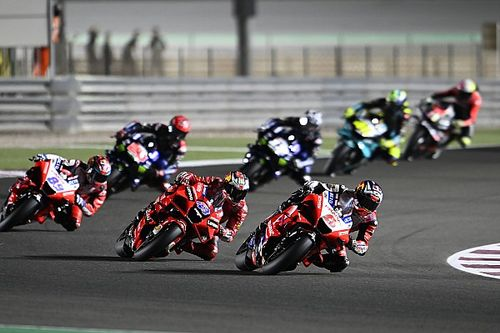 Did the Qatar GP hint at Ducati's true MotoGP leader?