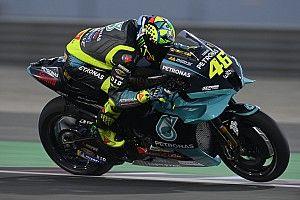 Fotogallery MotoGP: il primo giorno del Test 2 in Qatar