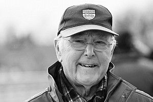 Formula 1 commentary icon Murray Walker dies aged 97