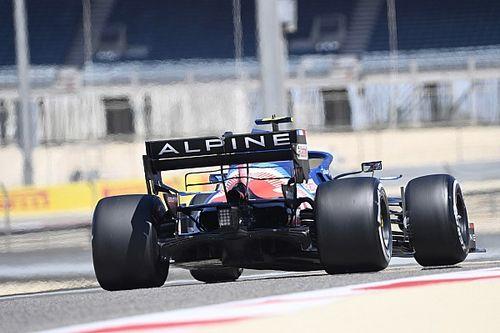 """Ocon: """"Nieuwe Renault de beste motor uit mijn F1-carrière"""""""