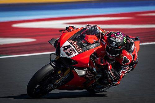 Redding Siap Berikan Ducati Gelar WSBK
