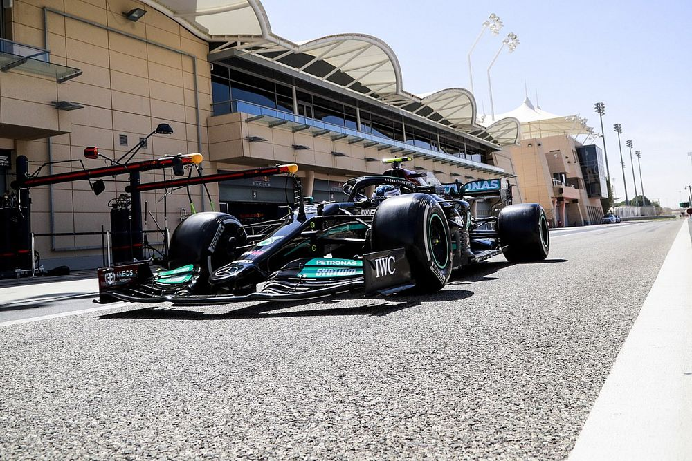 F1: Equipes defendem pré-temporada maior em 2022 com novos carros