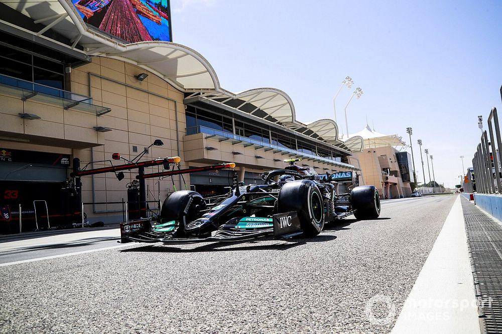 RETA FINAL - Mercedes mal e brilho de Verstappen: pré-temporada da F1 em destaque