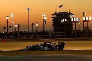 Equipos esperan incrementar días de pretemporada para la F1 2022
