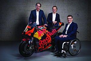 KTM Ogah Bangun 'Super Engine' Hadapi MotoGP 2021