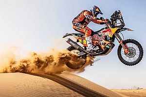 How ASO managed to save the 2021 Dakar Rally
