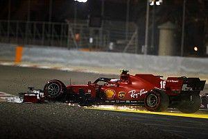 Ferrari non pervenuta, Binotto scommette sul futuro