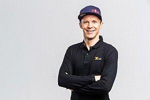 Ekstrom to make Dakar debut with X-raid