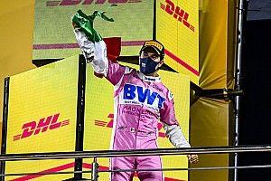 """Pérez a-t-il convaincu Red Bull ? """"Une course ne change pas votre vie"""""""