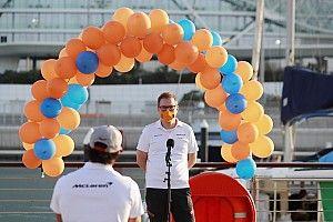 """Seidl: """"McLaren ve Mercedes arasında çok iyi bir diyalog var"""""""