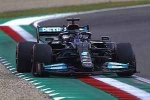 """Hamilton: """"Red Bull kadar hızlı değiliz"""""""