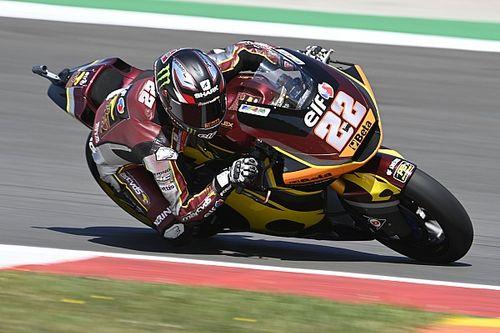 Hasil FP2 Moto2 Spanyol: Lowes Temukan Kembali Bentuk Terbaik