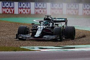 """Stroll: """"AlphaTauri, Ferrari ve McLaren kadar hızımız yok"""""""
