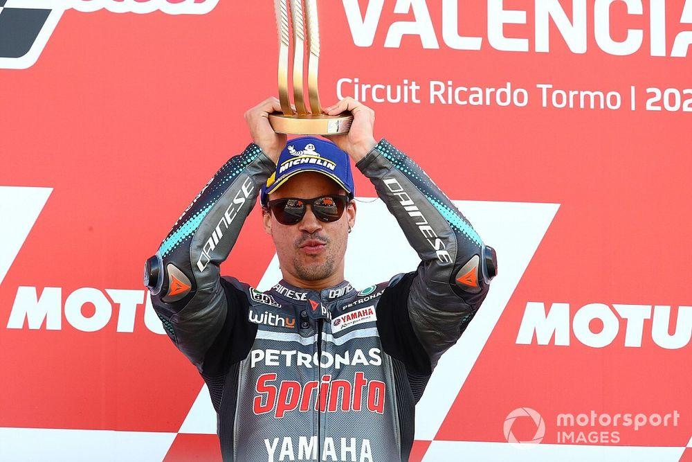 """MotoGP: Morbidelli diz que Senna """"é uma lenda"""" e que """"não pode se comparar"""""""