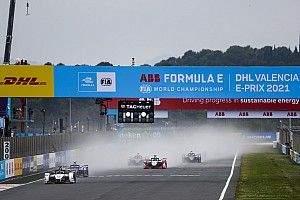 """FIA: Valencia race shows """"how difficult"""" it is to win in FE"""