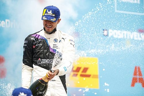 Dennis: Nobody thought I could hold FE Valencia E-Prix lead
