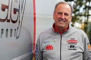 How to be an ace engineer: BAR F1 and BTCC man Steve Farrell