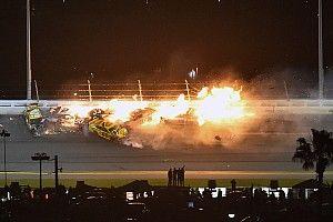 NASCAR Scanner Sounds: 2021 Daytona 500