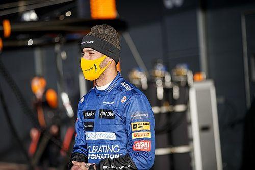 F1: Ricciardo cita contrato de três anos como prova de 'crença' na McLaren