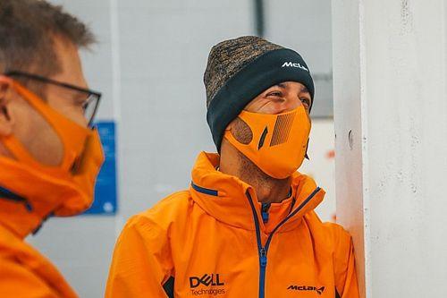 """Ricciardo: """"Norris'le güzel zaman geçireceğiz fakat 'zorlu' bir mücadele olacak"""""""