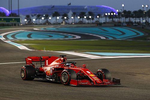 Vettel: Sukces zależny od samochodu