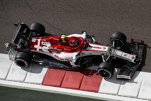 Alfa Romeo, Kubica'yı takımda tutmak istiyor