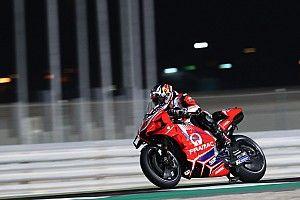 Rekor Top Speed MotoGP Bisa Pecah Lagi di Mugello