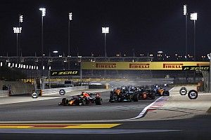 F1 sprint race plan set for green light as teams agree financial deal