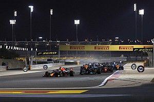 Les problèmes que la F1 devra affronter avec ses Qualifications Sprint