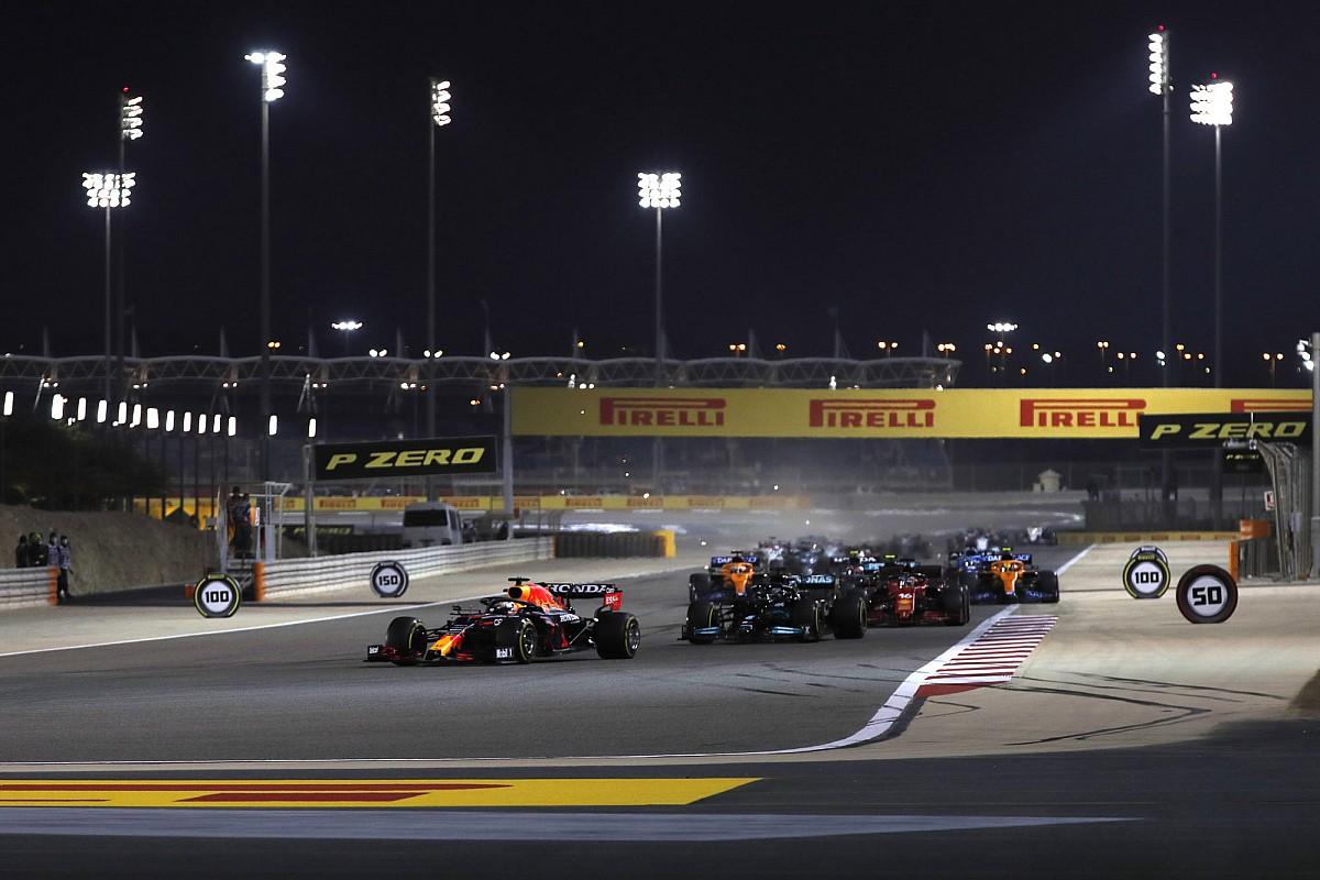 F1 sprint race plan set for green light as teams agree financial deal