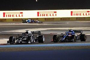 """Tsunoda emociona a la F1: """"El mejor debutante en años"""""""
