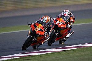 Moto3, Qatar: Masia piega in volata il rookie Acosta
