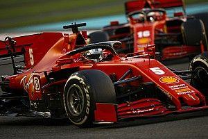 Vettel megható sorokkal búcsúzott Leclerc-től