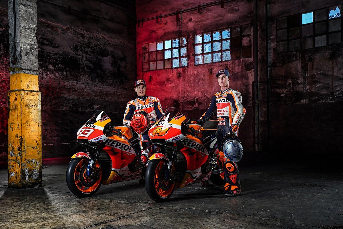 Demi Atmosfer Kerja Bagus, Espargaro Ingin Akur dengan Marquez
