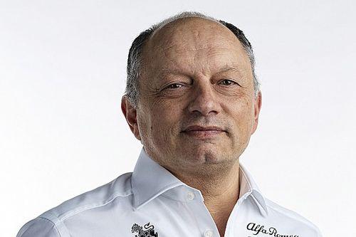 """Vasseur: """"In arrivo qualche rinforzo dalla Ferrari"""""""
