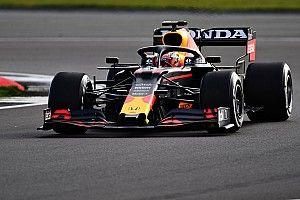 Verstappen viheti pályára először a Red Bullt Bahreinben!