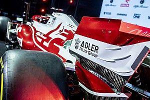 Vasseur ziet Ferrari goede stap maken met power unit voor 2021