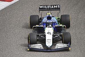Nissany, Barselona'da Williams'la ilk seansta piste çıkacak
