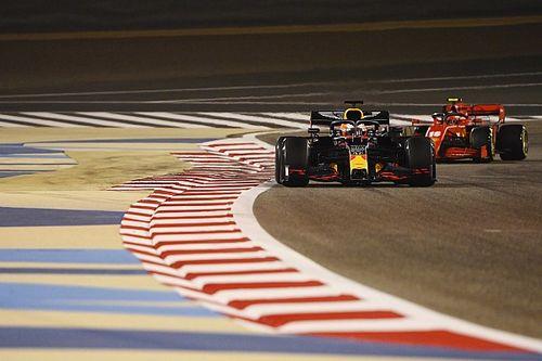 Jadwal dan Penjelasan Tes Pramusim F1 2021