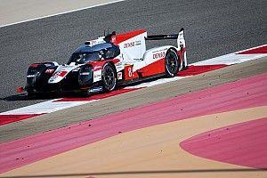 8h Bahrain, Libere 3: continua la lotta Toyota, bene la Porsche