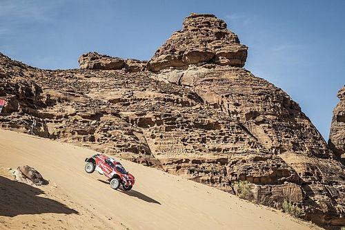 Fotos: la apasionante clasificación del Desert XPrix de la Extreme E