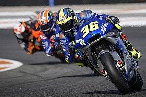 Así te contamos en directo la carrera de MotoGP del Gran Premio de Valencia