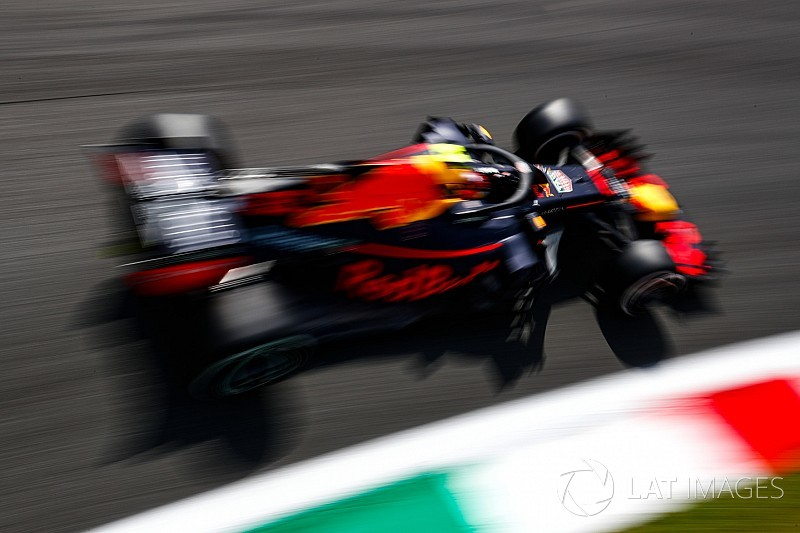 Verstappen is a Renault új erőforrásával folytatja Monzában