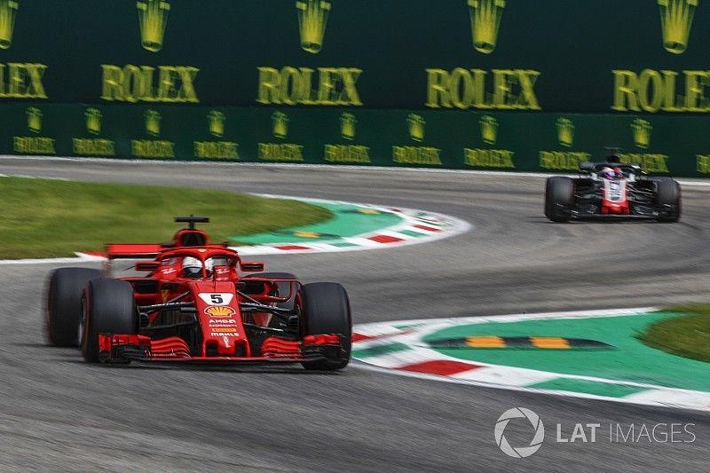 FIA promises action on F1 'slave team' fears