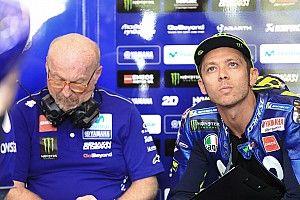 """Rossi : """"En réalité on est vraiment lents"""""""