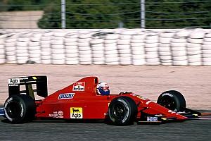 """Ma 65 éves Alain Prost, a legendás F1-es """"professzor"""":"""
