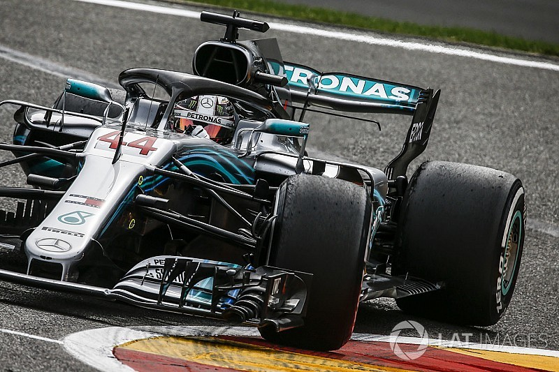 Hamilton considera que ellos y Ferrari son similares en Spa